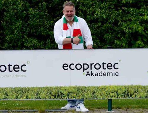 ecoprotec Sponsoring