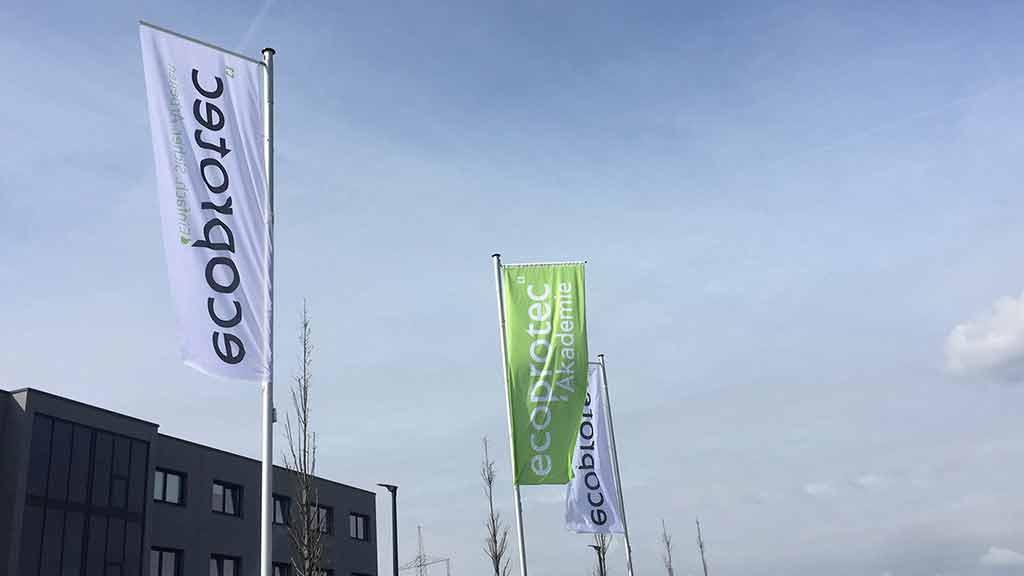 Krisenmanagement ecoprotec GmbH aus Paderborn Corona Pandemie