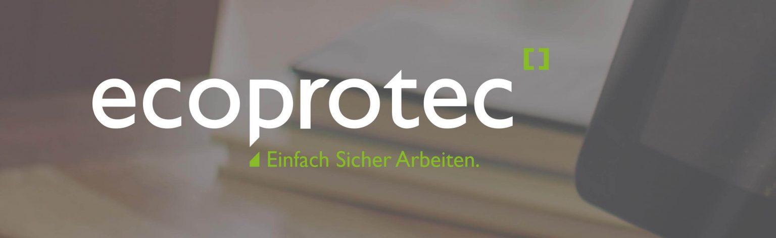 ecoprotec Logo Daten Download Presse Infos