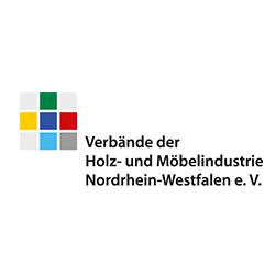 Verbände der Holz- und Möbelindustrie Logo