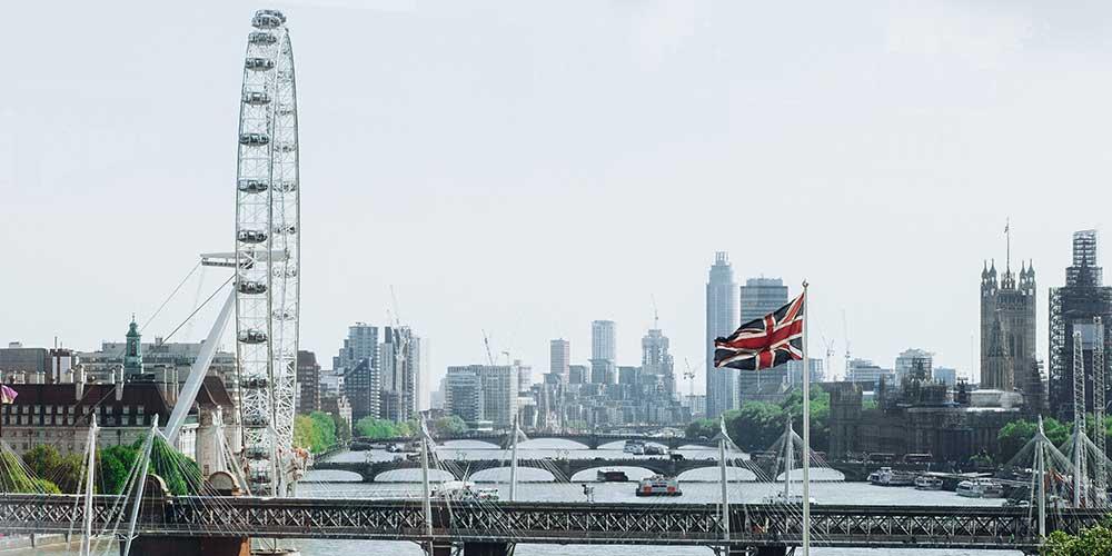 England London Brexit CE-Kennzeichnung Großbritannien Vereinigtes Königreich Produktkonformität Europa